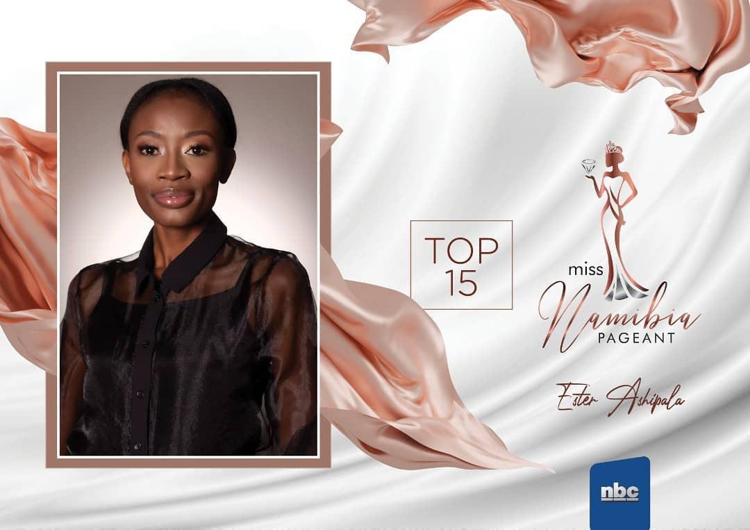 candidatas a miss namibia 2021. final: 03 june. BklUNe