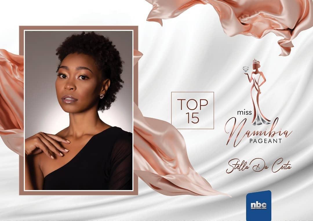 candidatas a miss namibia 2021. final: 03 june. Bklel2