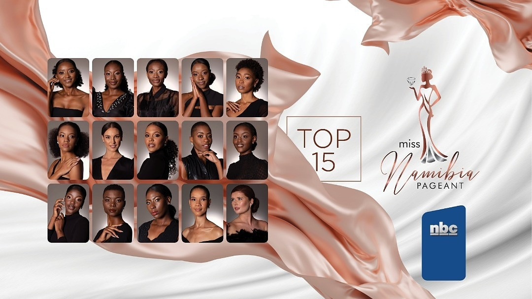 candidatas a miss namibia 2021. final: 03 june. - Página 2 BklgDu