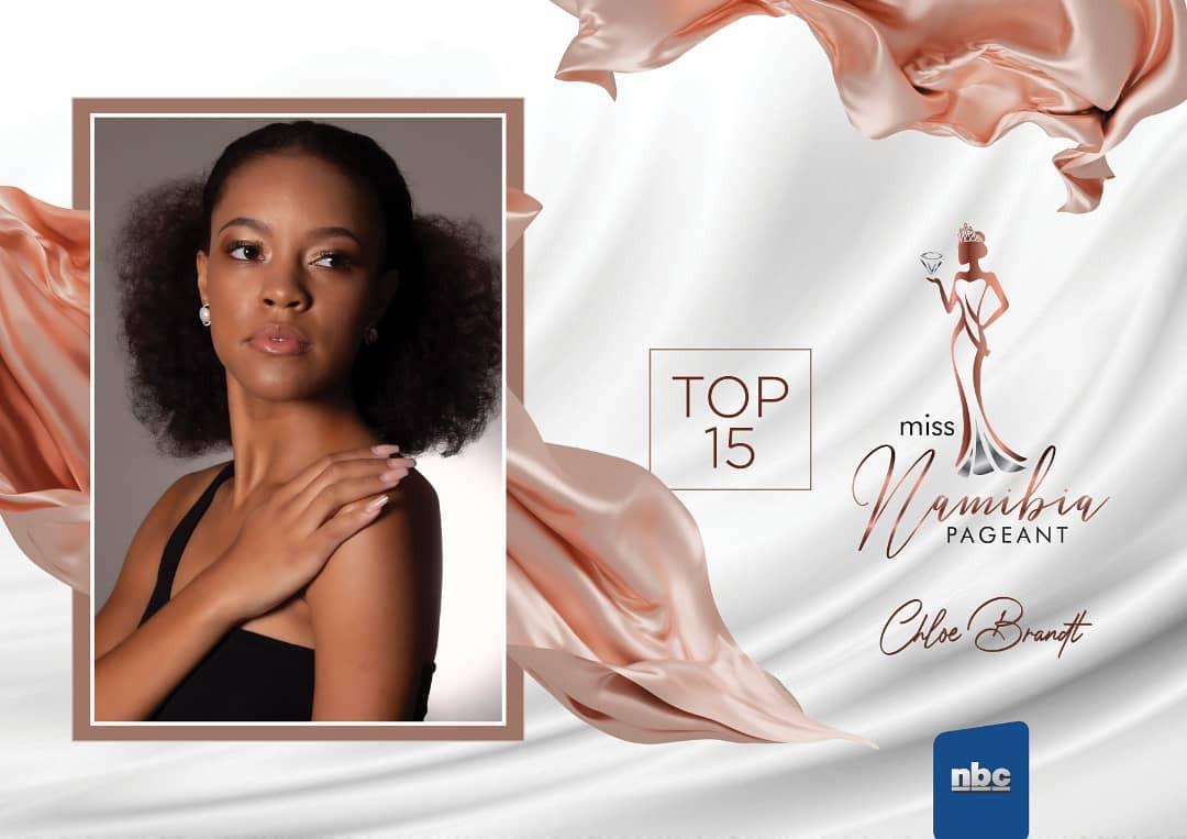 candidatas a miss namibia 2021. final: 03 june. BklhoG