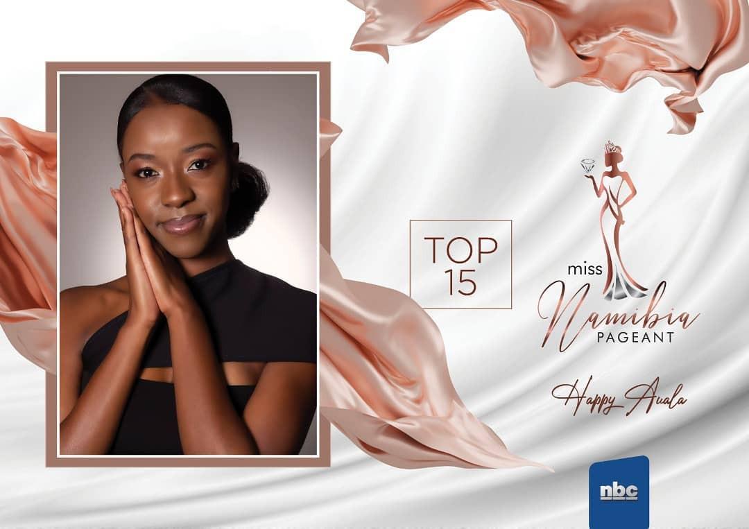 candidatas a miss namibia 2021. final: 03 june. BklkSS
