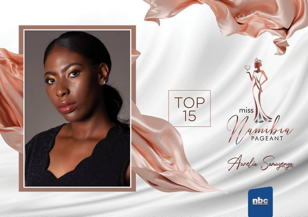 candidatas a miss namibia 2021. final: 03 june. BkluAF