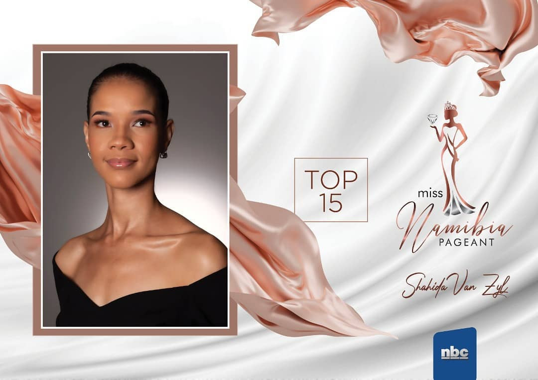 candidatas a miss namibia 2021. final: 03 june. BklxcB