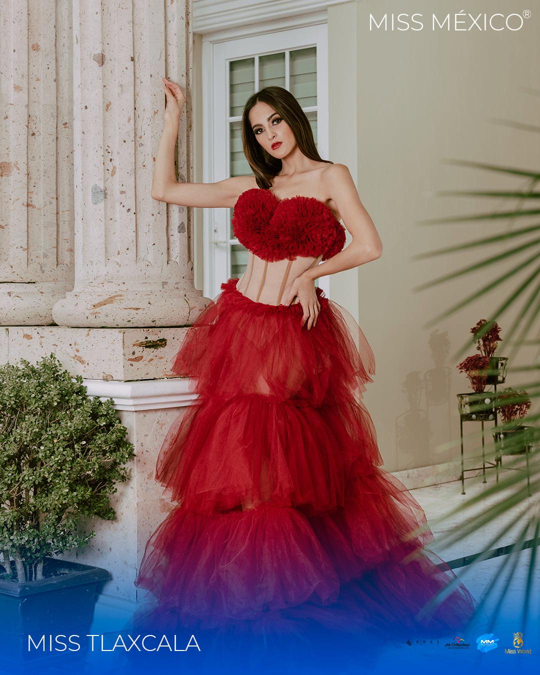 candidatas a miss mexico 2021, final: 3 july. - Página 13 Bm7PO7