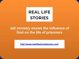 Real Life Stories Christian Testimony Books, Prints and Supplies Born Again Christians with a product (Books) that they can use to reach lost souls in their cities. The Books contain the testimonies of born again Christians , with the Word of God, placed on pages between the testimonies.reallifestoriesbooks.com
