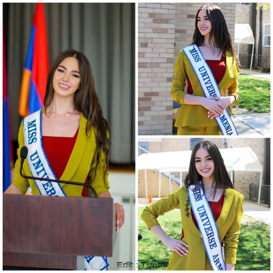 candidatas a 69ᵗʰ miss universe. final: 16 may 2021. sede: florida. - Página 11 BnvLXV