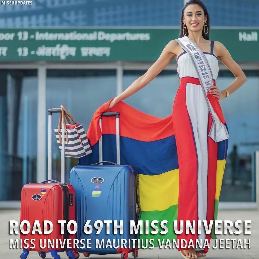 candidatas a 69ᵗʰ miss universe. final: 16 may 2021. sede: florida. - Página 11 Bnvlxp
