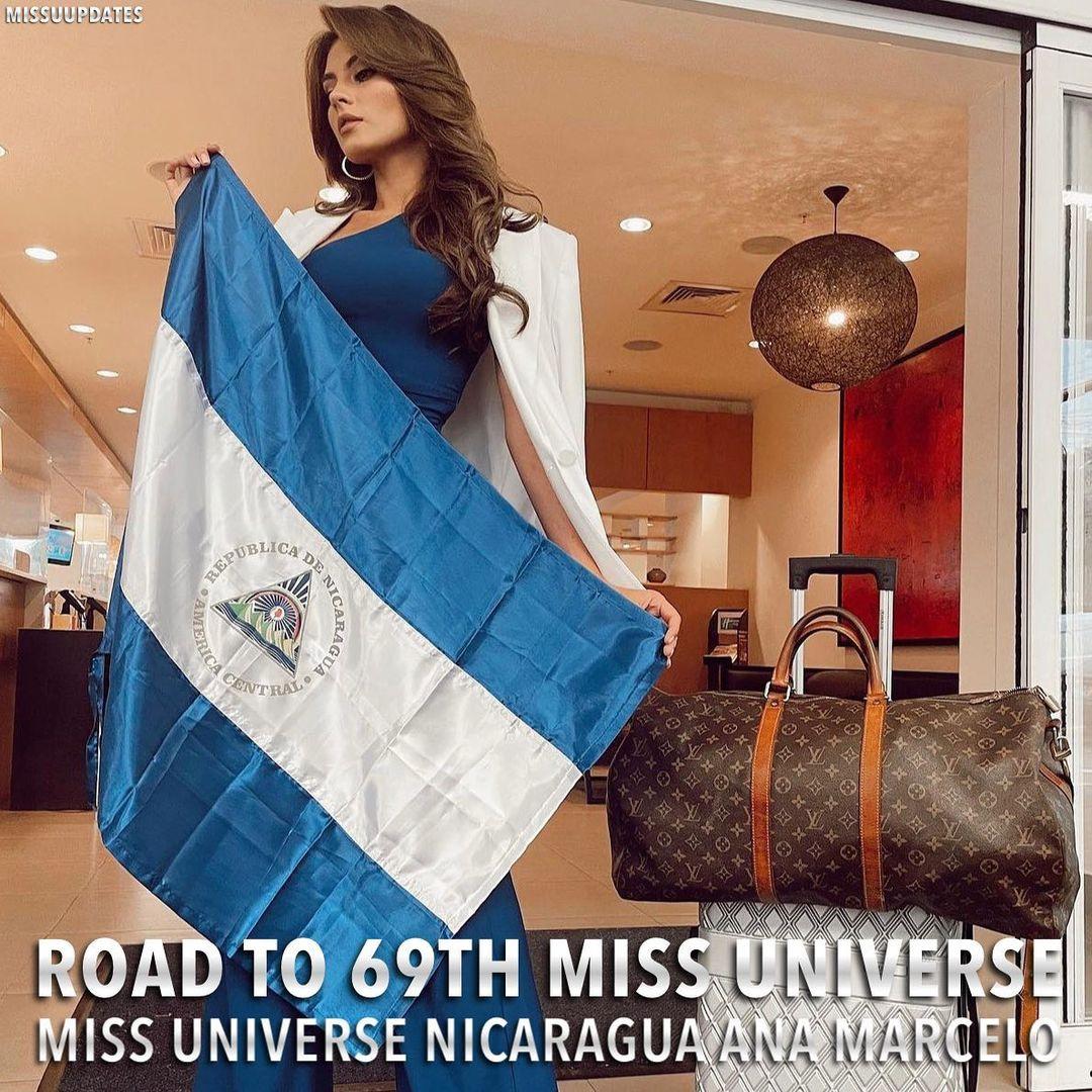 candidatas a 69ᵗʰ miss universe. final: 16 may 2021. sede: florida. - Página 14 BoimSp