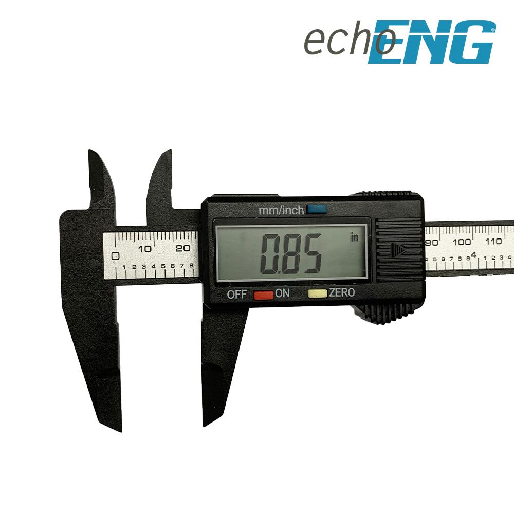 Calibro digitale composito 150mm - echoENG - SM 10 CDF0