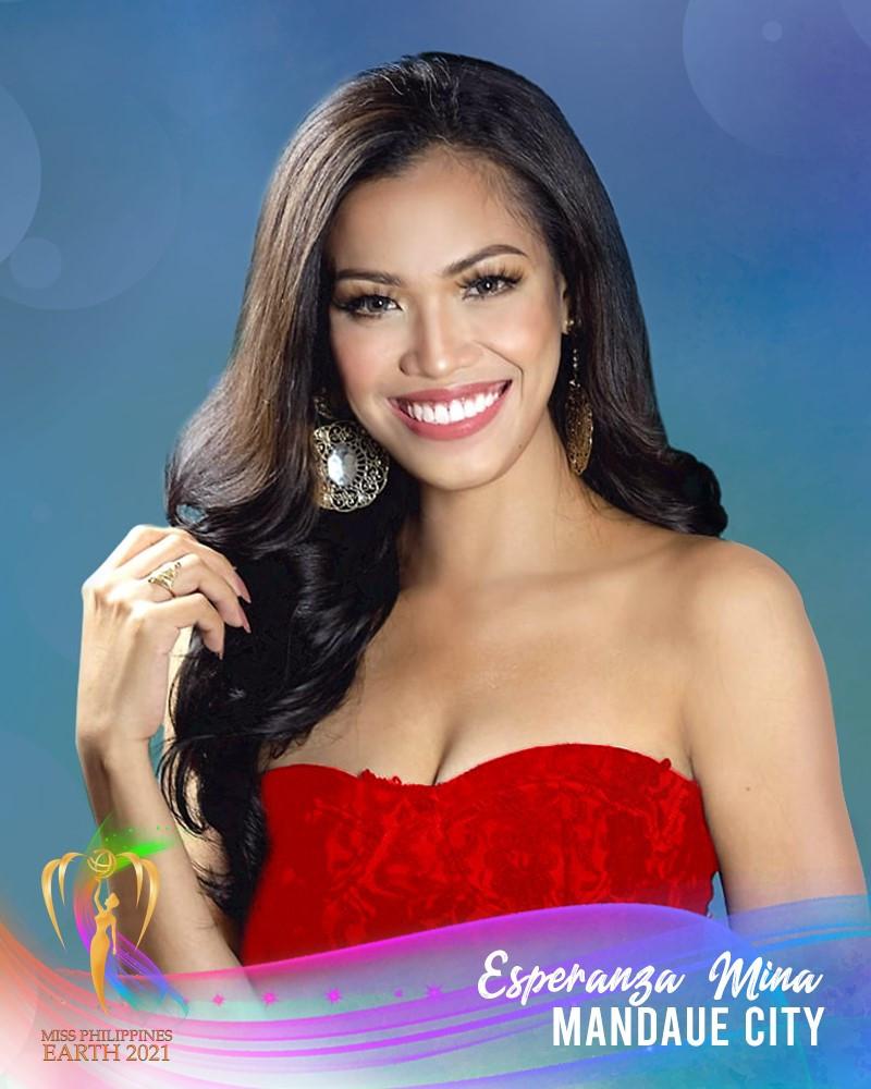 candidatas a miss earth philippines 2021. final: (?) july. - Página 2 BtDECB
