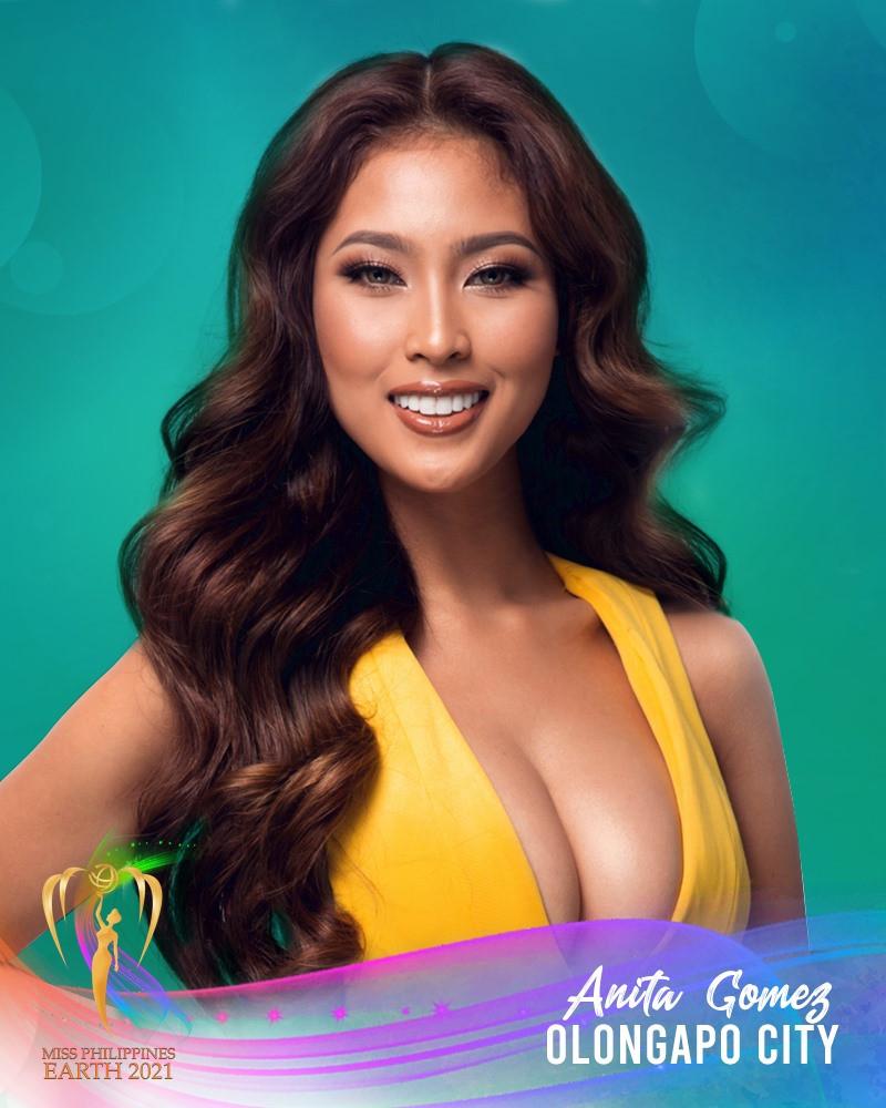 candidatas a miss earth philippines 2021. final: 8 agosto. - Página 3 BtDran