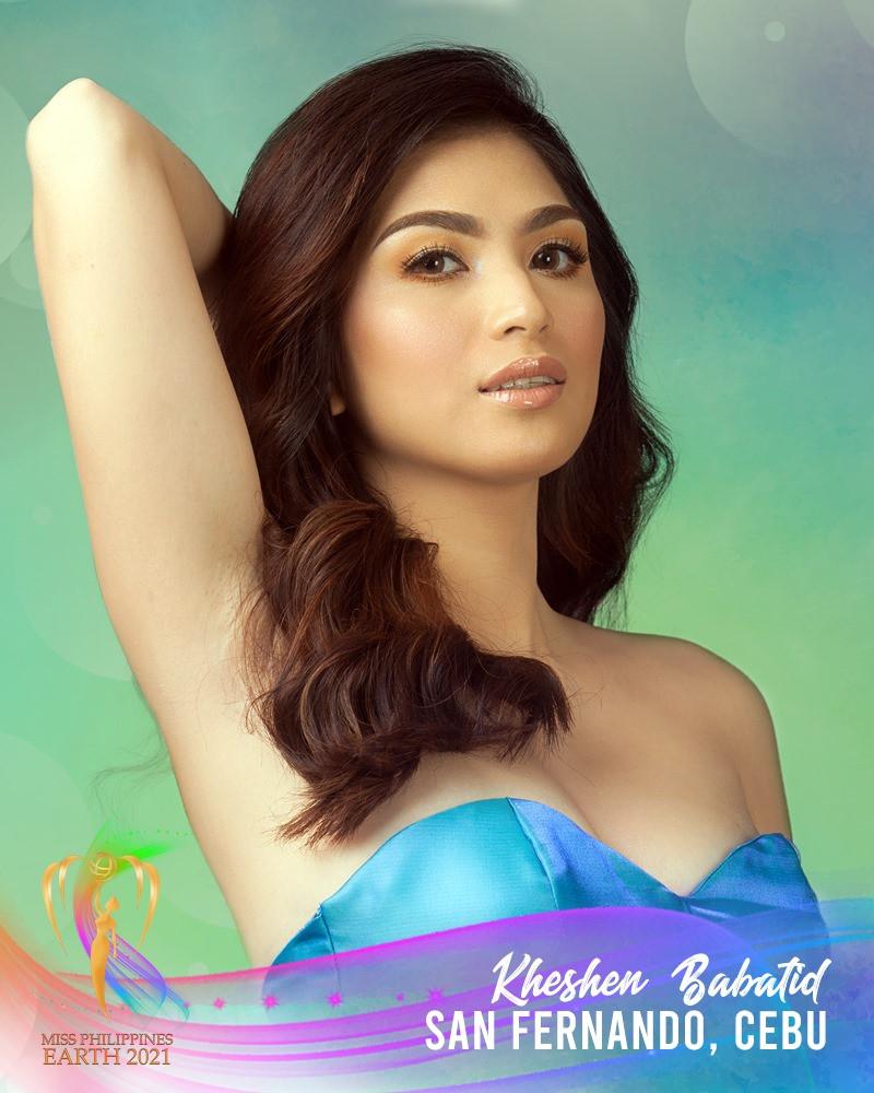 candidatas a miss earth philippines 2021. final: 8 agosto. - Página 3 BtbFnV