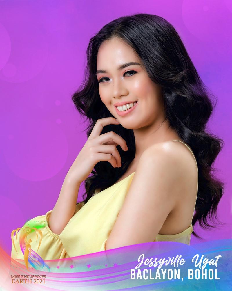 candidatas a miss earth philippines 2021. final: 8 agosto. - Página 4 BtmofS