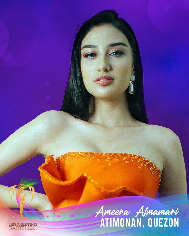 candidatas a miss earth philippines 2021. final: 8 agosto. - Página 4 Btmqx4