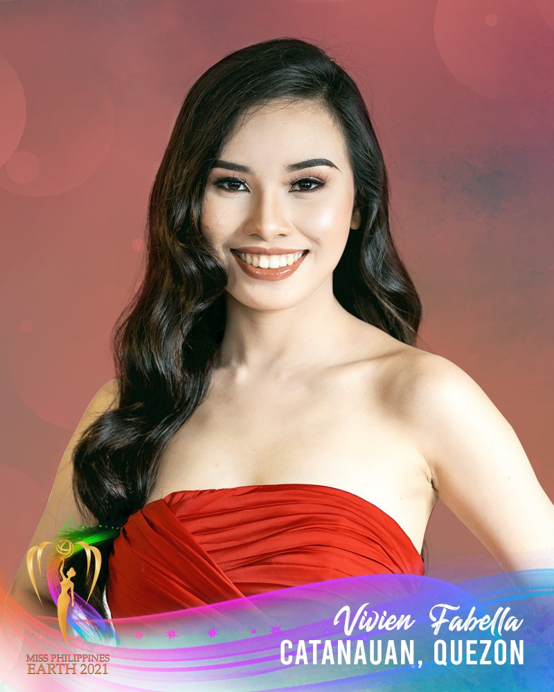 candidatas a miss earth philippines 2021. final: 8 agosto. BttVef