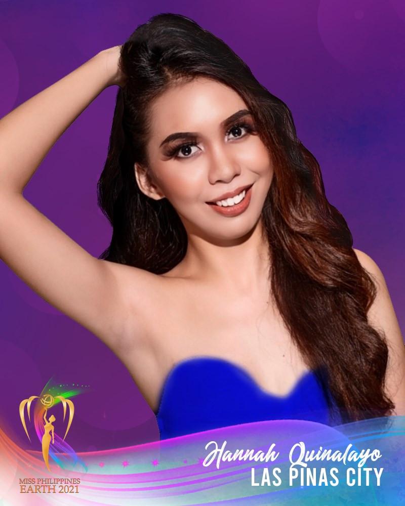 candidatas a miss earth philippines 2021. final: (?) july. - Página 2 BttyIR