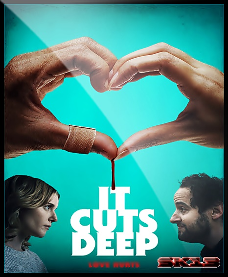 Głęboka rana/It Cuts Deep (2020) PL.REPACK.WEB.DL.XviD.MPEG.SK13/LEKTOR PL