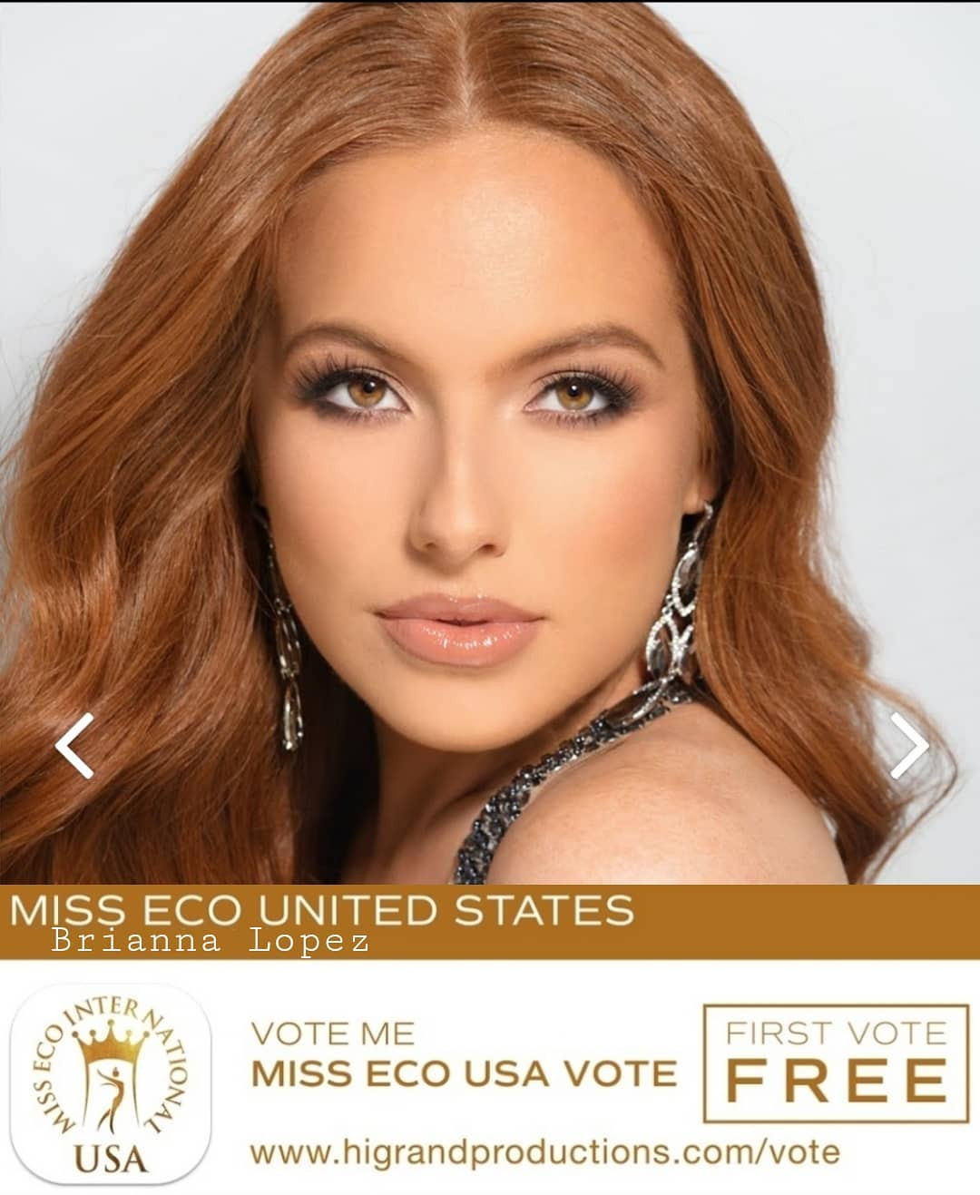 candidatas a miss eco usa 2021. final: 18 june. CJcMyG
