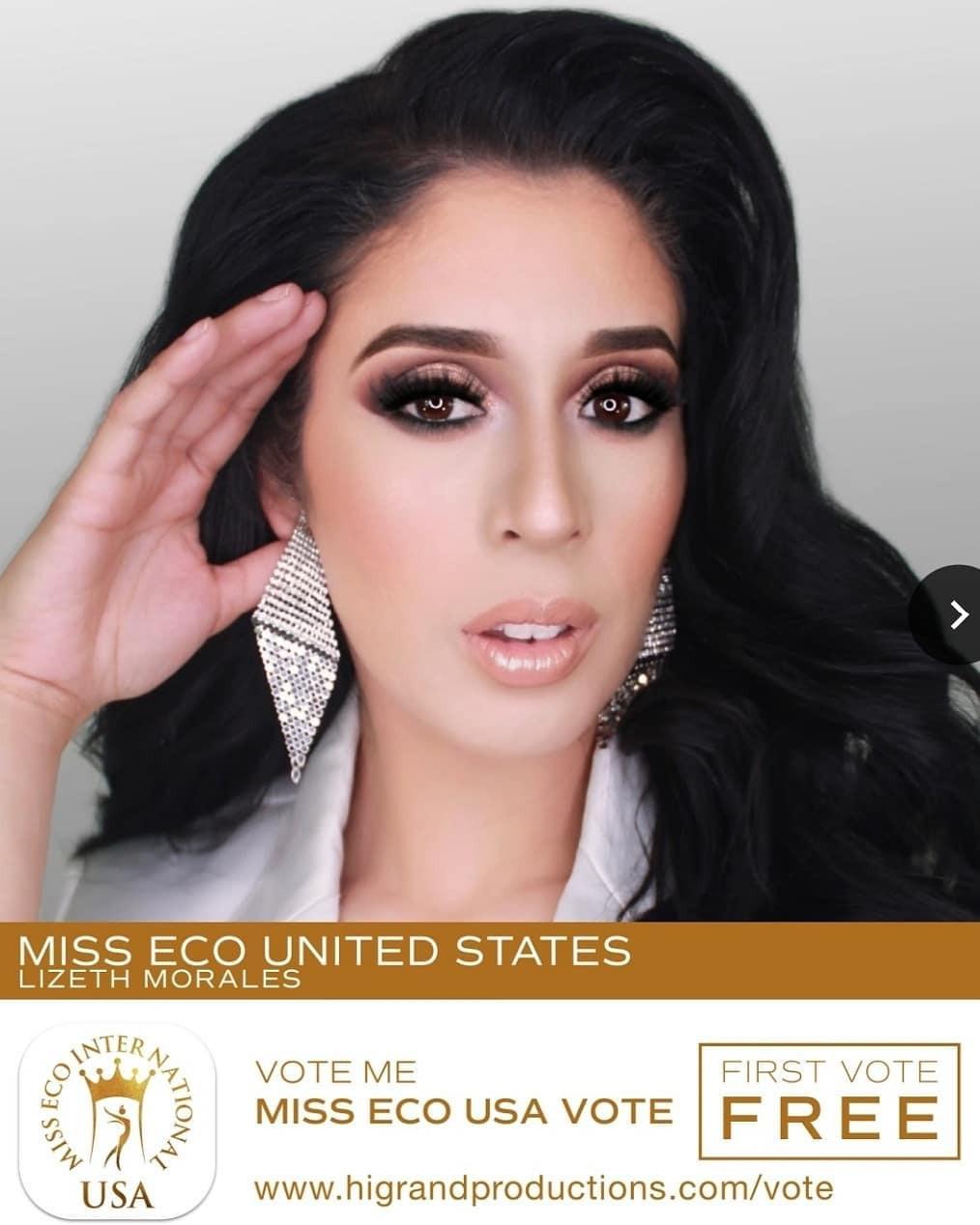 candidatas a miss eco usa 2021. final: 18 june. CJcz3F