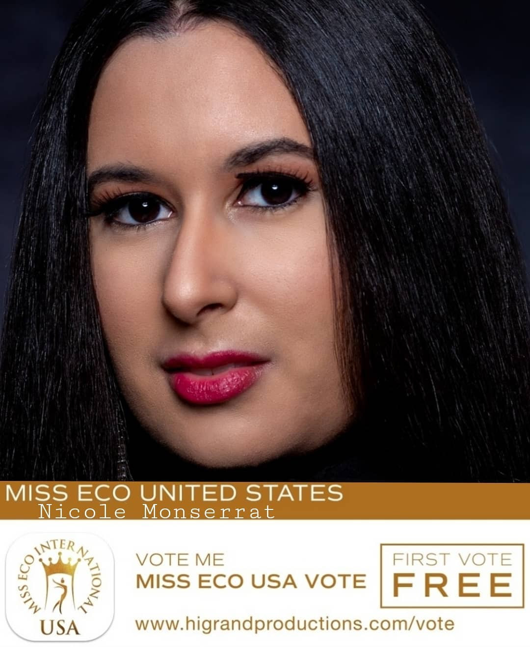 candidatas a miss eco usa 2021. final: 18 june. CJl7Hu