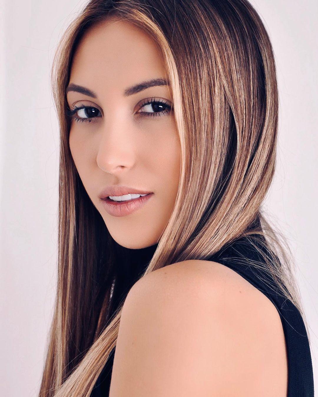 candidatas a miss turismo venezuela 2021. final: 19 june. CJlEiB