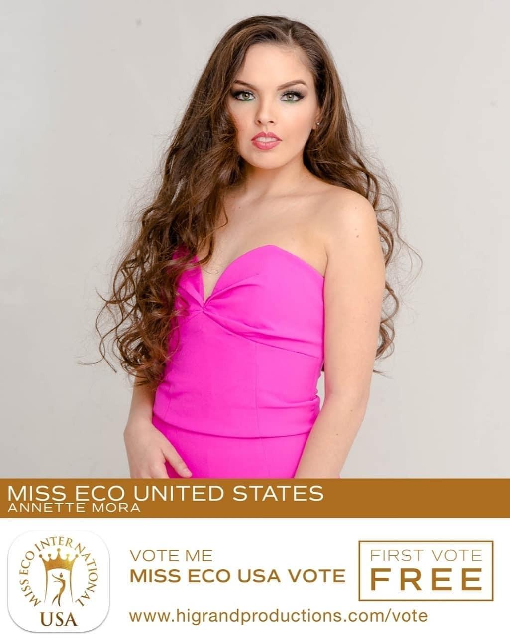 candidatas a miss eco usa 2021. final: 18 june. CJlJMN