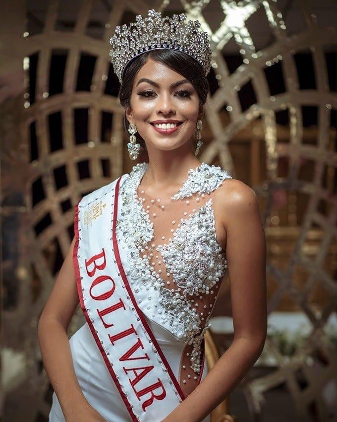candidatas a miss turismo venezuela 2021. final: 19 june. CJlVl1