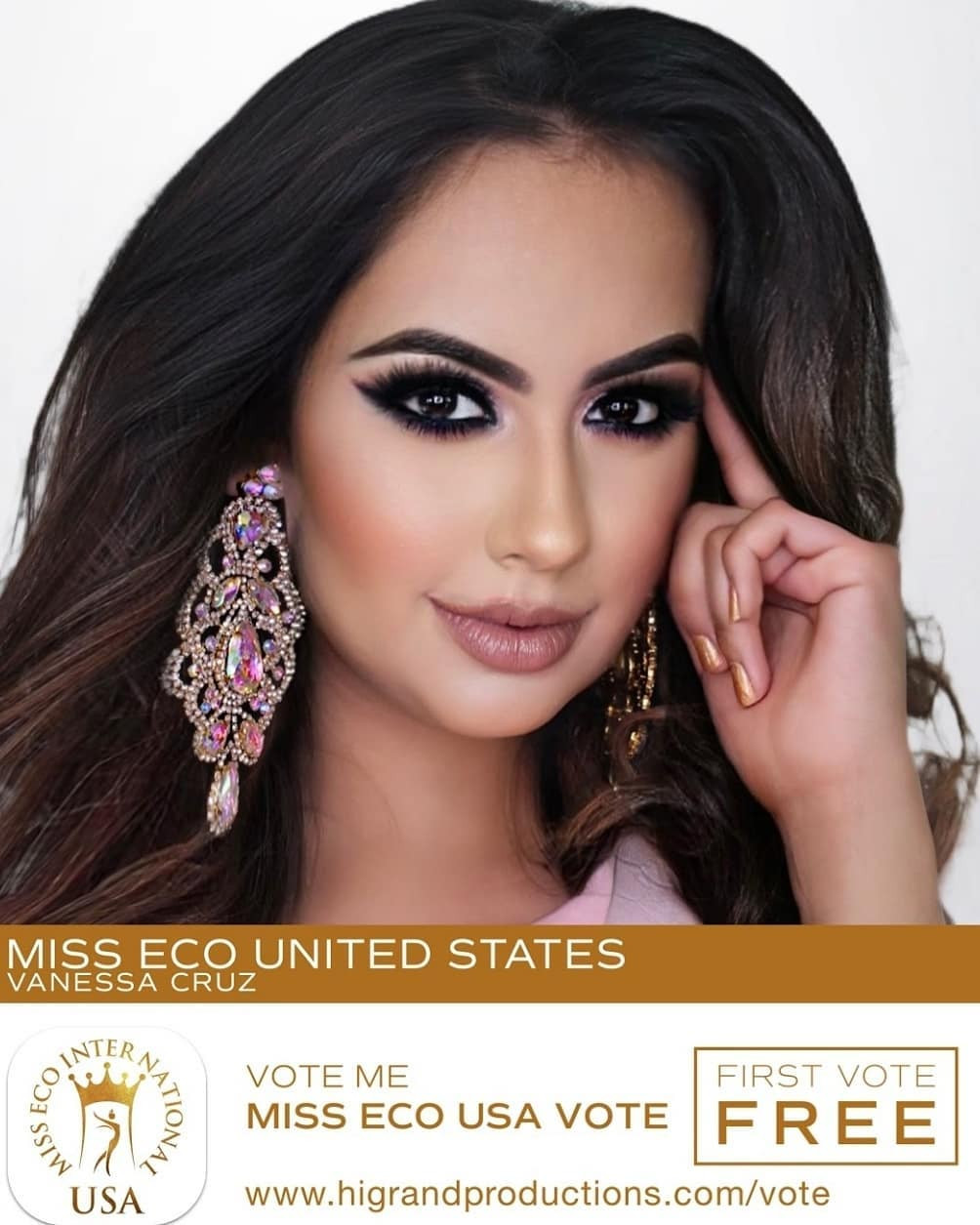 candidatas a miss eco usa 2021. final: 18 june. CJlnt4