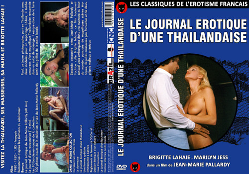 An Erotic Journal of a Lady from Thailand