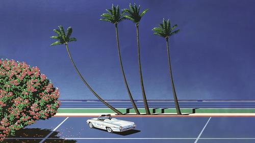 Chillside by Hiroshi Nagai (16 9 wallpaper edit).png