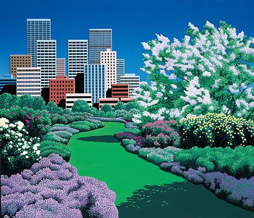 City Garden by Hiroshi Nagai.png