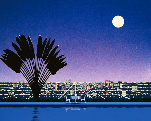 Onra Nobody Has To Know by Hiroshi Nagai (No Text Extended).png