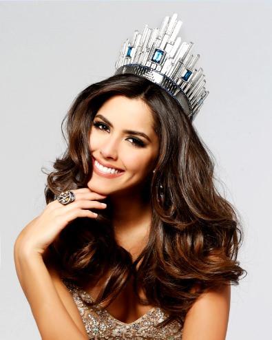 """""""Hay aspectos muy importantes que debemos resaltar y es que no buscamos una reina nacional, sino una Miss Universo"""". I256Tg"""