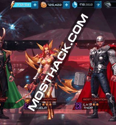 Image currently unavailable. Go to www.generator.mosthack.com and choose MARVEL Future Fight image, you will be redirect to MARVEL Future Fight Generator site.