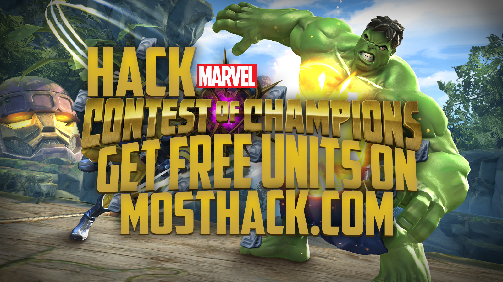 Image currently unavailable. Go to www.generator.mosthack.com and choose MARVEL Contest of Champions image, you will be redirect to MARVEL Contest of Champions Generator site.