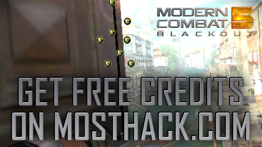 Image currently unavailable. Go to www.generator.mosthack.com and choose Modern Combat 5 image, you will be redirect to Modern Combat 5 Generator site.