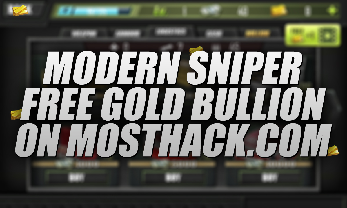 Image currently unavailable. Go to www.generator.mosthack.com and choose Modern Sniper image, you will be redirect to Modern Sniper Generator site.