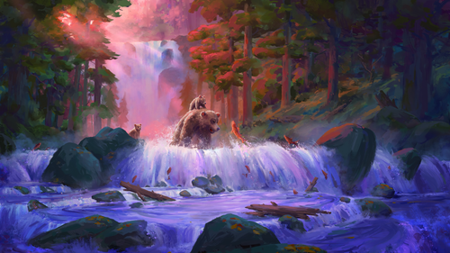 Grizzly Falls by Gavin O'Donnell (16 9).png