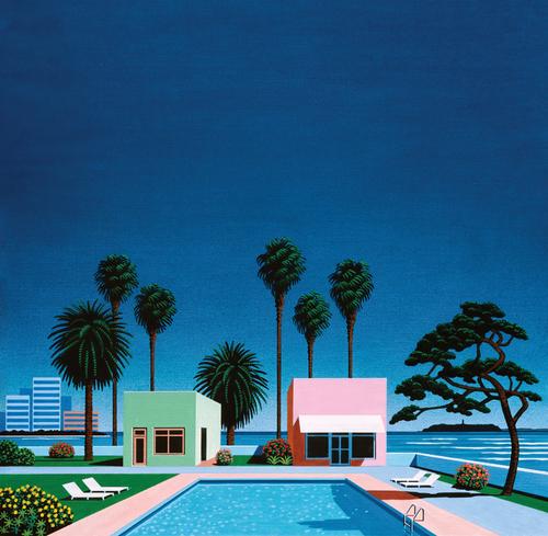 Pacific Breeze by Hiroshi Nagai.png