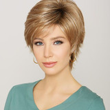 3 Short wigs Recommdation for hot summer
