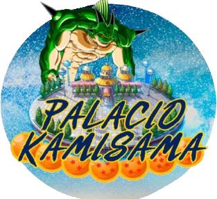 Palacio Kamisama