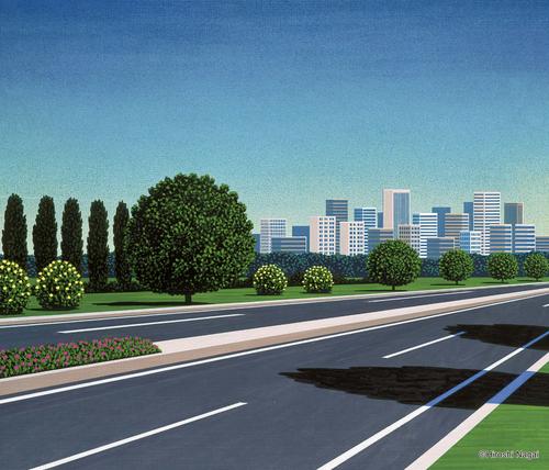 City Highway by Hiroshi Nagai.png