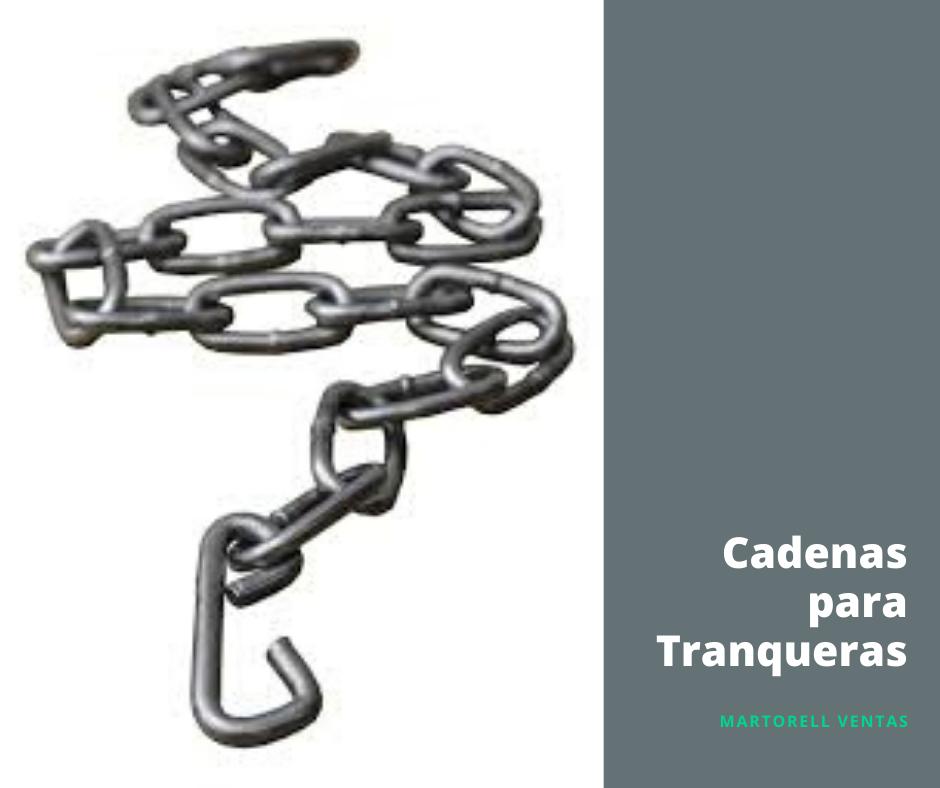Cadena Tranquera
