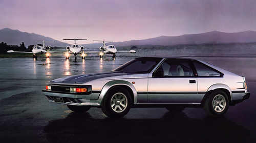 1982 Toyota Celica Supra is waiting for your arrival (16 9 De purpled).png