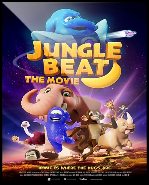 Jungle Beat The Movie (2020) WEB-DL.XviD.MP3-FGT