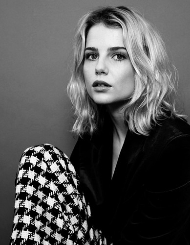 LONDON, ENGLAND - MAY 10:  Actor Lucy Boynton is photographed for The Picture Journal on May 10, 201.jpg