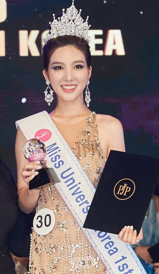 miss korea 2020. K5R35N