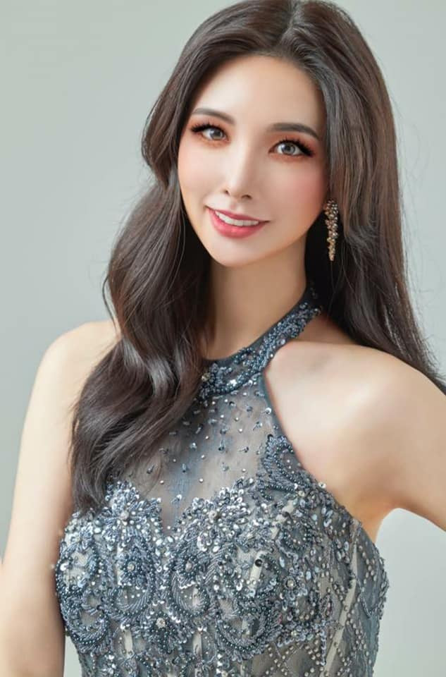 miss korea 2020. K5Ru72