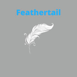 feathertail s symbol by christine347 decdwex 250t