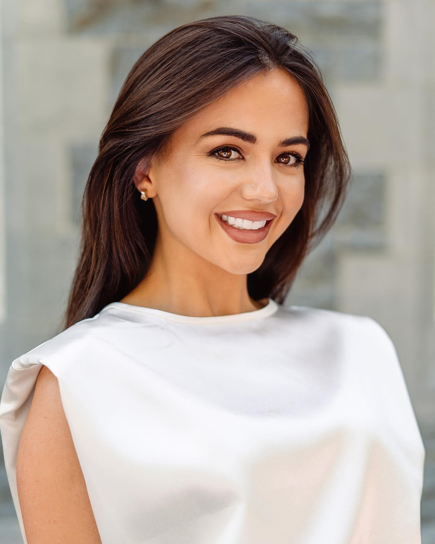 candidatas a miss earth ireland 2021. final: 27 de agosto. - Página 2 R0m30v